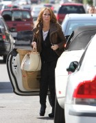 Дженнифер Лав Хьюит, фото 9057. Jennifer Love Hewitt - out shopping in Hollywood 03/01/12, foto 9057