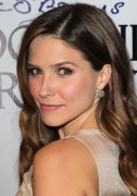 София Буш, фото 4222. Sophia Bush Attends a cocktail reception honoring Richard O'Barry in West Hollywood - March 3, 2012, foto 4222