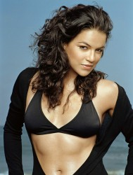 Michelle Rodriguez Belly MEGAPOST *Michelle Ryan wins Poll*