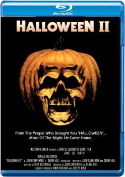 Halloween II 1981 m720p BluRay x264-BiRD