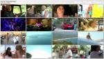 Gor�ce lato w Saint-Tropez / Summer in St. Tropez (2010) PL.TVRip.XviD / Lektor PL