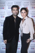 Kareena Kapoor-LFW Winter/Festive 2012 3MQs