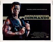 Коммандо / Commando (Арнольд Шварценеггер, 1985) 10c63d207629894