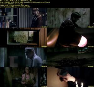 Below Zero (2011) DVDRip 400mb