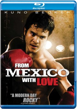 From Mexico with Love 2009 m720p BluRay x264-BiRD