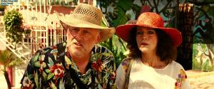 Джунгли зовут! В поисках Марсупилами / Sur la piste du Marsupilami (2012) BDRip 1080p / 13.1 Gb [Лицензия]
